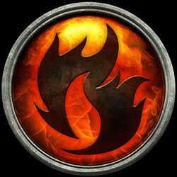 Fire Ares