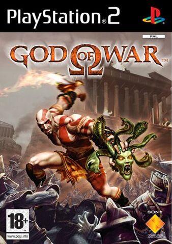 File:God of war cover pal.jpg