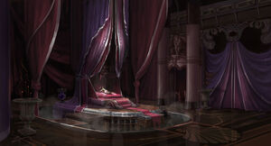 Aphrodite-Chamber Izzy