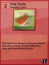 FeltTentsCard