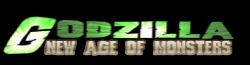 Godzilla: New Age of Monsters Wiki