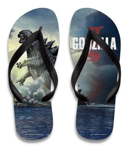 File:Godzilla 2014 Merchandise - Clothes - Ocean Flip Flops.jpg