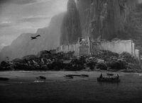 Skull Island 1933
