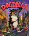 Dogzilla Mock-up