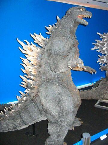 File:Godzilla Exhibit Japan photo by Stan Hyde 29.jpg