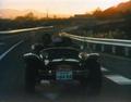 Hiroshi roadster