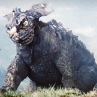 Kaiju Guide Baragon