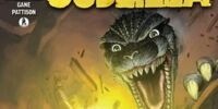 Godzilla: Ongoing Issue 8