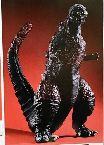 File:Godzilla King of the monster series figure.jpeg