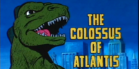 The Colossus of Atlantis