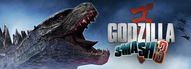 Archivo:GODZILLA SMASH3 TITULO.jpg