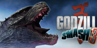 Godzilla:Smash3