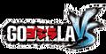 Godzilla VS. Logo