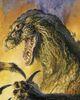 Godzilla - Legends