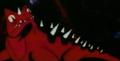 Magma Lizard