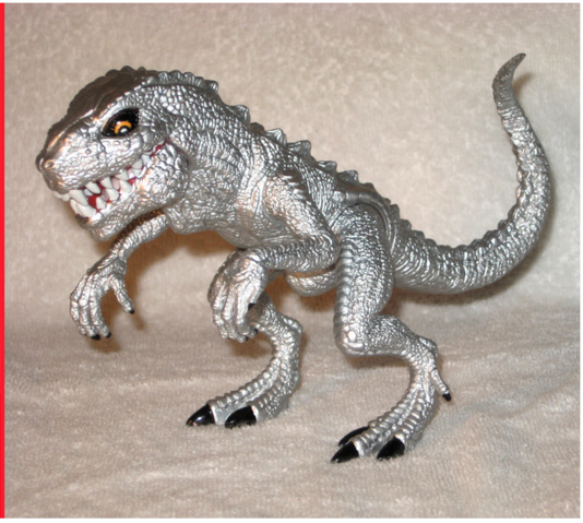 File:Trendmasters Silver Baby Godzilla.png