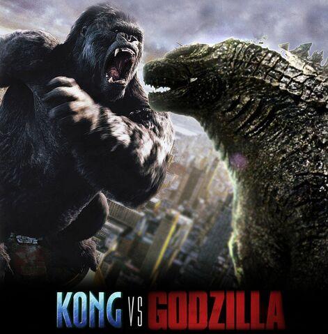 File:Modern Kong vs. Modern Godzilla 1.jpg