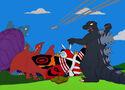 Godzilla Kaiju References 3