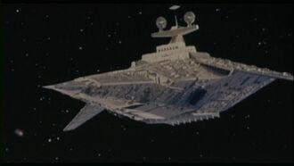 Zanon's ship