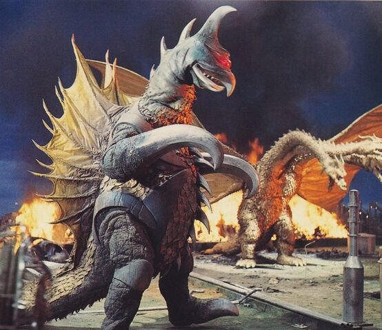File:GVG - Gigan and King Ghidorah in the City.jpg