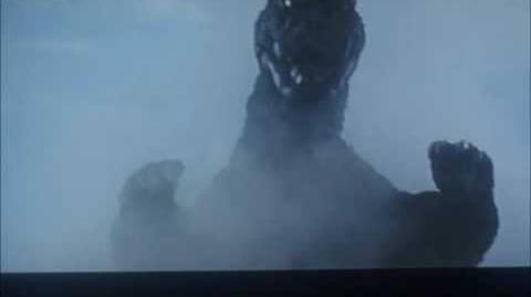 Godzilla March Version 1975- Akira Ifukube