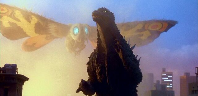 File:GMMG-Mothra Appears Behind Godzilla.jpg