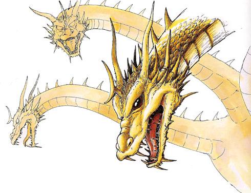 File:Concept Art - Godzilla vs. King Ghidorah - King Ghidorah 1.png