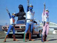 ZF - Sakimori Family