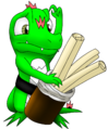 Wikira 404 SAMPLE-RED-PLATES