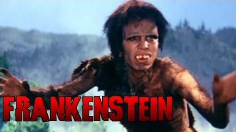 Frankenstein Roars (Frankenstein vs