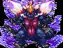 Godzilla X Monster Strike - Combat Form SpaceGodzilla