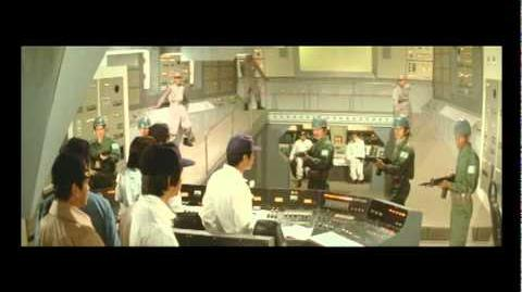 War in Space, The (1977) - Trailer
