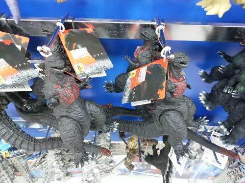 File:Shin Godzilla toys on sale.jpg