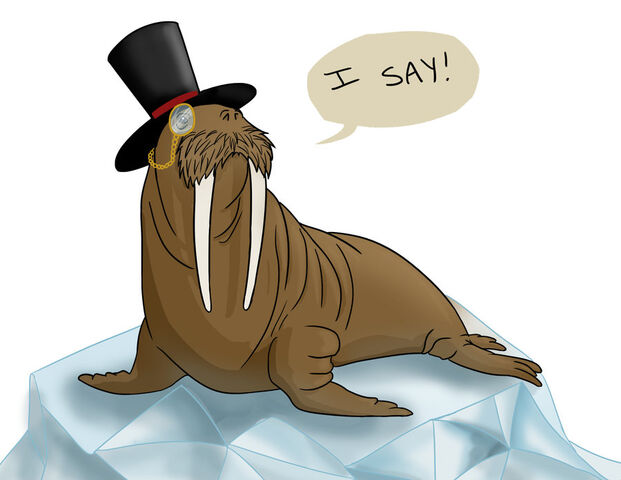 File:Fancy walrus by jupiterine-d4wyosg.jpg