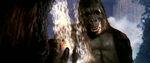 King Kong 1976 Waterfall Scene
