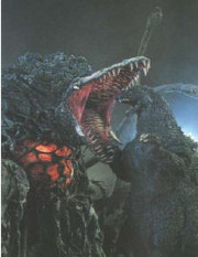 File:Biollante about to engulf godzilla.jpg