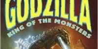 Godzilla: King of the Monsters (Novel)