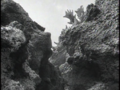 Godzilla Raids Again - 4 - Oh Godzilla, what large spines you have