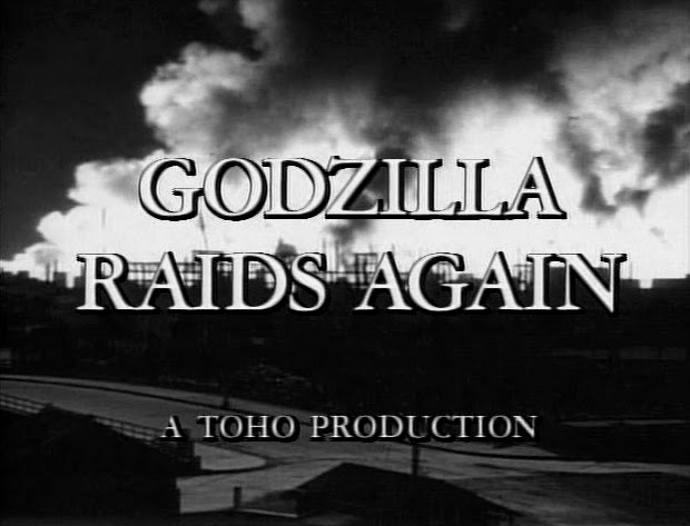 File:Godzilla Raids Again New American Title Card.jpg
