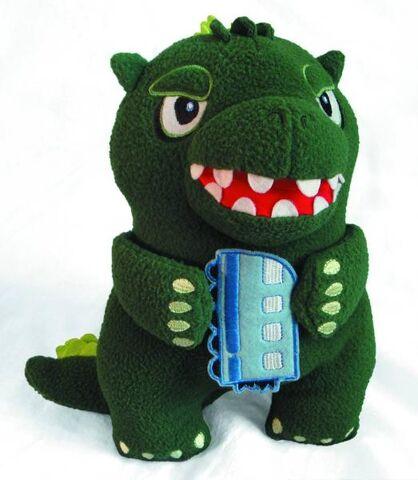 File:Toy My First Godzilla ToyVault Plush.jpg