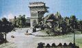 DAM - Gorosaurus Attacks Paris
