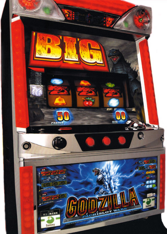 File:Godzilla Pachislot Wars Machine.png