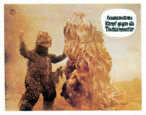 File:Godzilla vs. Hedorah Lobby Card Germany 11.png