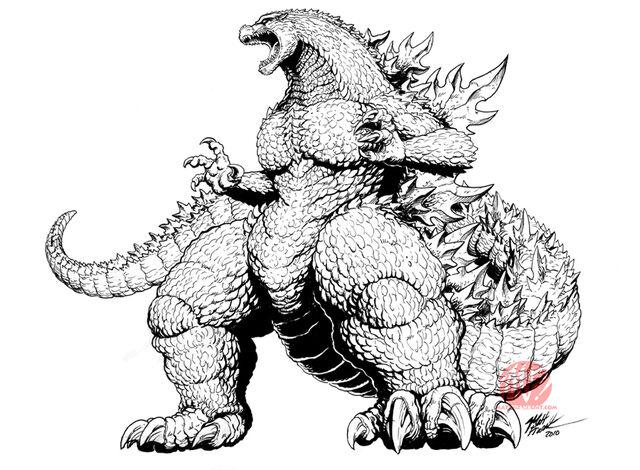 File:Godzilla idw concept art frank goji by kaijusamurai-d591n1h.jpg