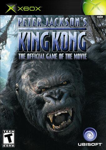File:PETER JACKSON'S KING KONG XBOX Cover.jpg