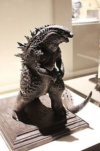 GODZILLA 2014 Close to final design