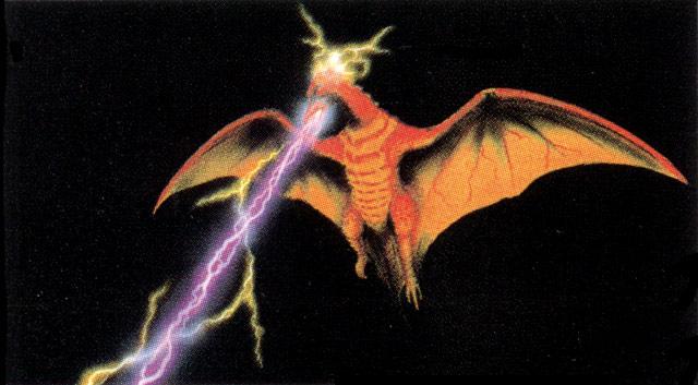 File:Concept Art - Godzilla vs. MechaGodzilla 2 - Rodan Beam 1.png