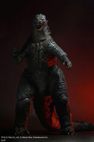 File:NECA Godzilla (12-inch) 16.jpg