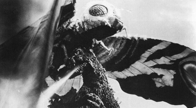 File:MVG - Godzilla Uses Radioactive Heat Ray On Mothra.jpg