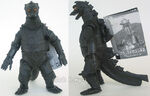 Bandai Japan Hyper Hobby Exclusive Black MechaGodzilla